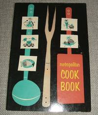image of Metropolitan Cook Book