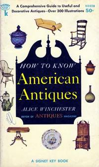How to Know American Antiques