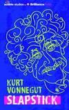 Slapstick: Or Lonesome No More: A Novel by Kurt Vonnegut - 2016-01-19