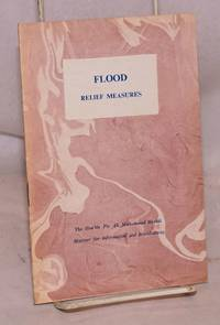 image of Flood relief measures