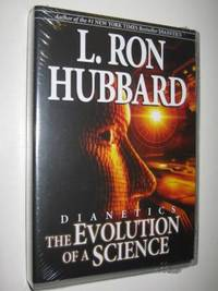 Dianetics: The Evolution of a Science [Audio]