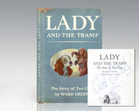 image of Lady and the Tramp.