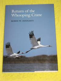 Return of the Whooping Crane