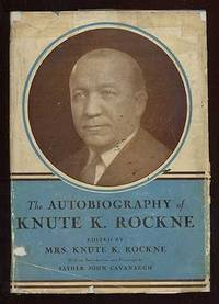 The Autobiography of Knute K. Rockne