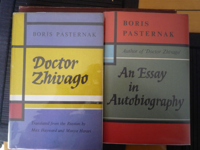 Examples List on Doctor Zhivago