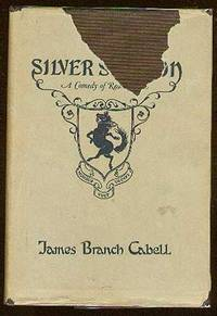 New York: Robert M. McBride, 1926. Hardcover. Fine/Good. First edition. Fine in good dustwrapper wit...