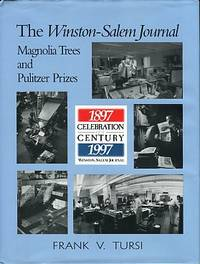 image of The Winston-Salem Journal: Magnolia Trees And Pulitzer Prizes