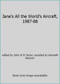 Jane's All the World's Aircraft, 1987-88