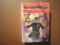 Frankenstein (Great Illustrated Classics)