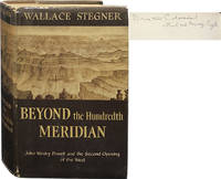 image of Beyond the Hundredth Meridian; John Wesley Powell and the Second Opening of the West