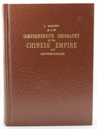 image of Comprehensive Geography of the Chinese Empire and Dependencies