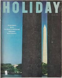 Holiday Magazine.  1956 - 05.