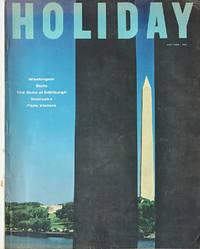 Holiday Magazine.  1956 - 05.