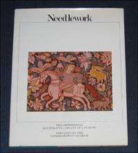 Needlework by Adolph S. Cavallo - Hardcover - 1979 - from Bixley Heath, LLC and Biblio.com