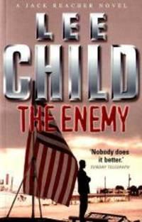 image of Enemy (Jack Reacher 08)