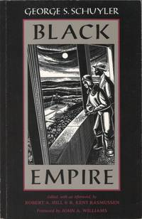 image of Black Empire (New England Library of Black Literature)