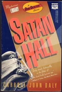 The Adventures of Satan Hall