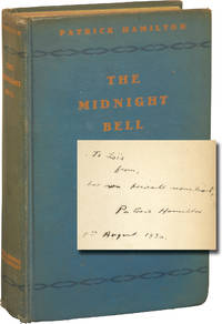 image of The Midnight Bell (First Edition, inscribed by the author to his wife)