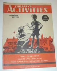 Children's Activities for Home and School, December 1946