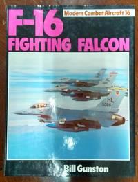 F-16 Fighting Falcon (Modern Combat Aircraft)