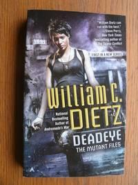 image of Deadeye: The Mutant Files