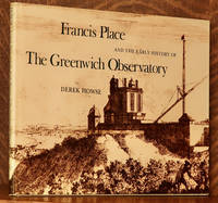 image of FRANCIS PLACE AND THE EARLY HISTORY OF THE GREENWICH OBSERVATORY