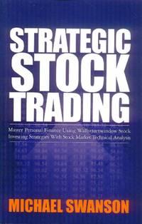 image of Strategic Stock Trading