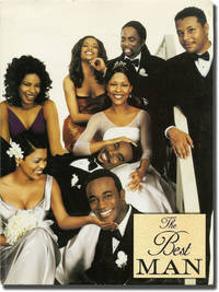 image of The Best Man (Original press kit for the 1999 film)