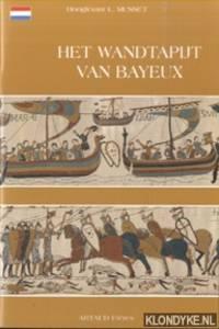Het wandtapijt van Bayeux