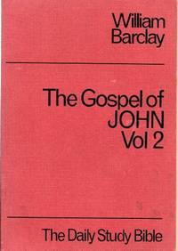 image of John: v. 2 (Daily Study Bible)