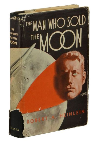 Chicago: Shasta Publishers, 1950. First Edition. Hardcover. Very Good. First Edition, First Printing...