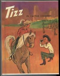 image of TIZZ IN CACTUS COUNTRY