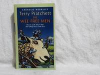 The Wee Free Men Discworld