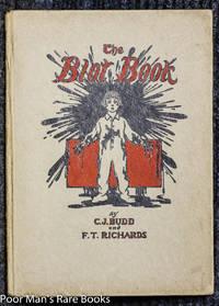 THE BLOT BOOK