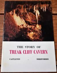 The Story Of Treak Cliff Cavern