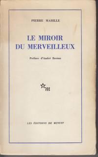 Le Miroir Du Merveilleux