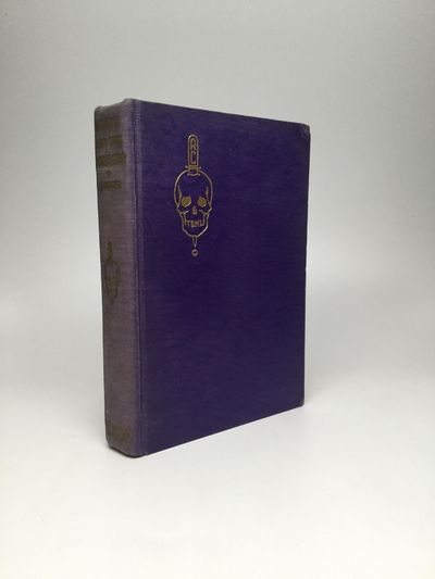 New York: D. Appleton-Century Company, 1934. First Edition. Hardcover. Very good. The plot of this m...