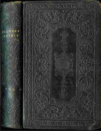 Eugene Aram, a Tale by  Edward Bulwer-Lytton - Hardcover - 1836 - from HJHurley and Biblio.com
