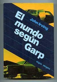 image of El mundo segun Garp (The World According to Garp)