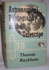 image of Astronomical Photography at the Telescope