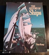 image of THE HISTORY OF SHIPS