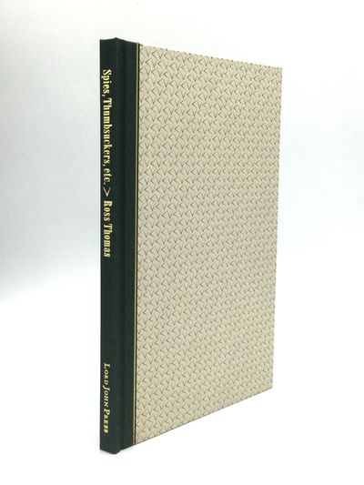 Northridge, California: Lord John Press, 1989. First Edition. Hardcover. Fine. This is number 91 of ...