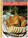 image of McCall's Cooking School Recipe Card: Appetizers 7 - Ham Pate' en Croute  (Replacement McCall's Recipage or Recipe Card For 3-Ring Binders)