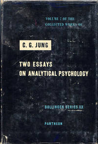 Controversial Essay Topics For Research Paper Image Of Two Essays On Analytical Psychology Bollingen Series Collected  Works Vol Research Paper Samples Essay also The Yellow Wallpaper Character Analysis Essay Two Essays On Analytical Psychology By Jung C G Secondary School English Essay