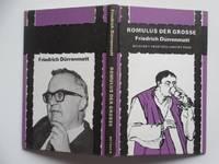 image of Romulus der grosse
