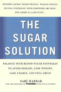image of The Sugar Solution