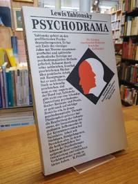 image of Psychodrama - Die Lösung emotionaler Probleme durch das Rollenspiel,