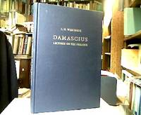 Damascius lectures on the Philiebus wrongly attributed to Olympiodorus. Text, translation, notes...