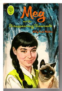 MEG AND THE DISAPPEARING DIAMONDS .#1.