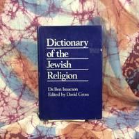 Dictionary of the Jewish Religion
